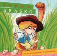 Janko Hrasko 2000