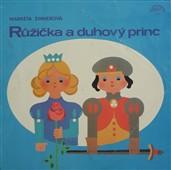 Ruzicka a duhovy princ (1981)