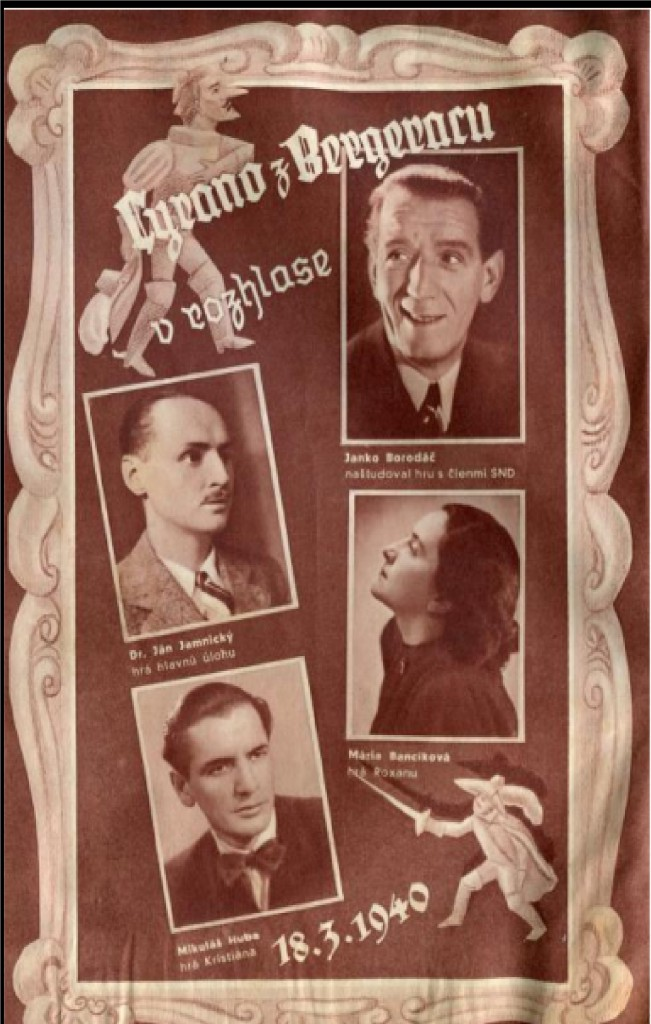 cyrano 1940