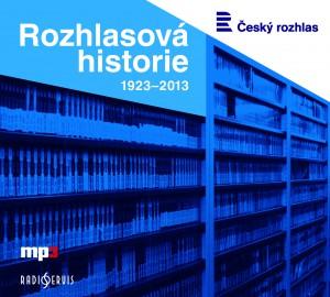 rozhlasová historie