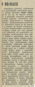 tom - V rozhlase. In Tvorba 50-1980 (10. 12. 1980), s. 23 (recenze)01