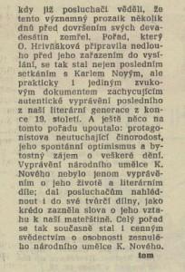 tom - V rozhlase. In Tvorba 50-1980 (10. 12. 1980), s. 23 (recenze)03